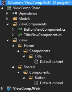 ViewComponent folder