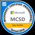 App Builder 2016